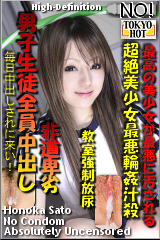 超絶美少女最悪輪姦汁殺 佐藤穂乃花