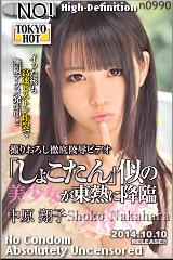 美少女降臨 中原翔子のパッケージ画像