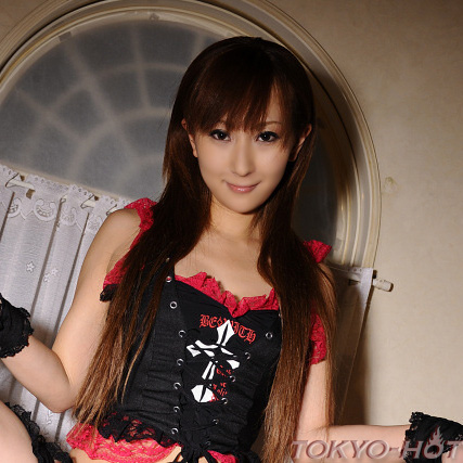 中嶋麻美のプロフィール画像